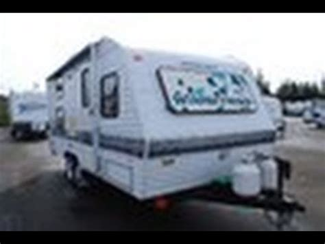 1998 Review And Trailer by 1997 Wilderness 19ln 30058