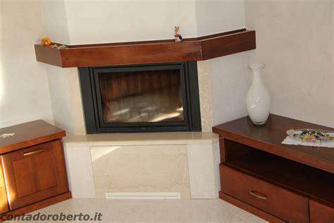 soggiorno in legno soggiorno in legno con camino contado roberto