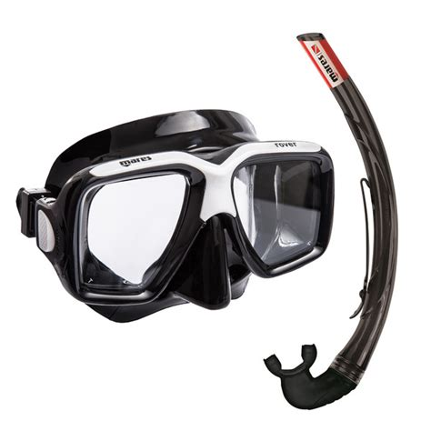 Mask Mares Rover rover masks and snorkel set