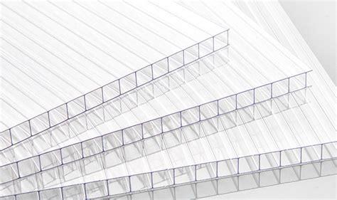 pannelli per tettoie prezzi prezzo lastre policarbonato per copertura tettoia