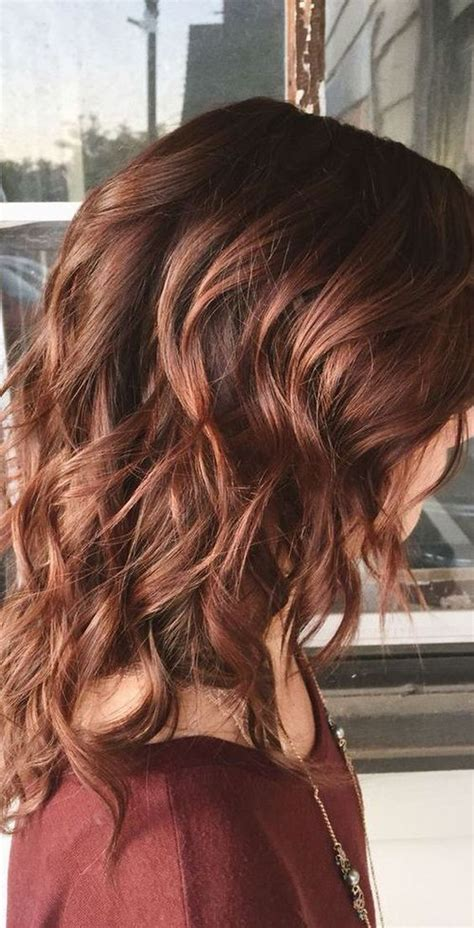 hair styles and colors 25 trending cinnamon hair colors ideas on