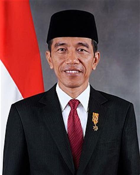 biodata anak jokowi dodo joko widodo wikipedia bahasa indonesia ensiklopedia bebas
