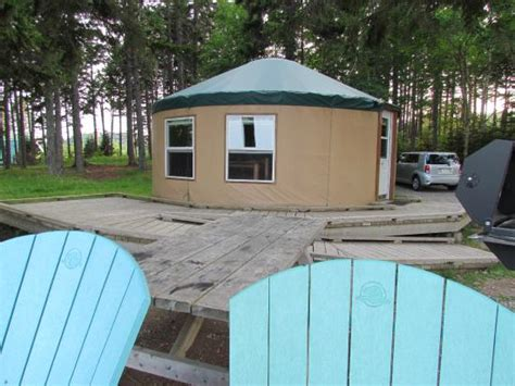 Fundy Park Cottages by Otentik At Fundy National Park Reviews Photos Alma