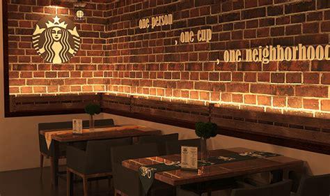 coffee shop design proposal starbucks cafe interior design proposal on behance