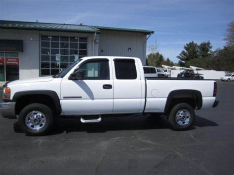 car engine manuals 2006 gmc sierra 2500 security system sell used 2006 gmc sierra 2500 hd in oregon ohio united states