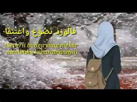 story wa islami keren  kekinian youtube