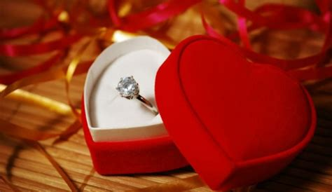 valentines ring buying a ring for valentine s day science of