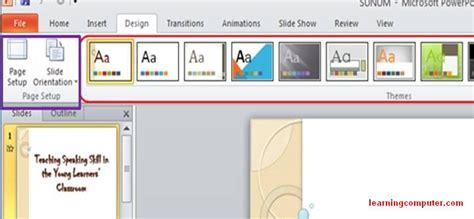 new design themes for powerpoint 2010 what is powerpoint learn ms powerpoint 2010 tutorial