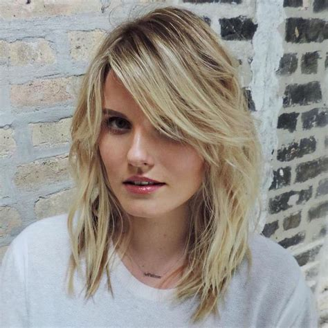 shoulder sweep haircuts women 37 best hair ideas images on pinterest short hair