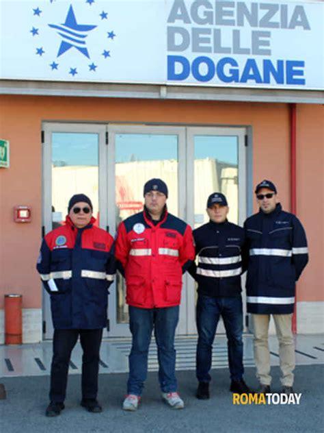 ufficio dogane roma 1 associazione nazionale carabinieri un nuovo mezzo dall