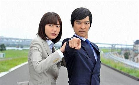 yui aragaki masaki okada masato sakai and yui aragaki are back in legal high sp