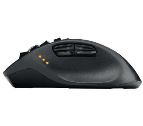 Original Logitech G700s Wireless Gaming Mouse buy logitech g700s wireless laser gaming mouse free delivery currys