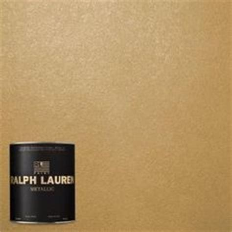 1 gal burnished copper gold metallic specialty finish interior paint ralph paint