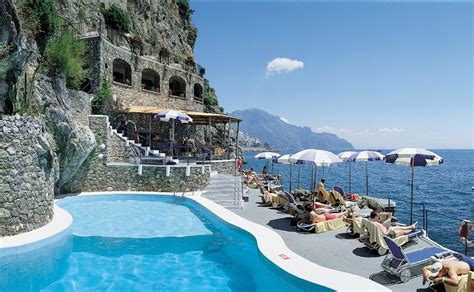 best hotels in amalfi coast best luxury hotels on amalfi coast