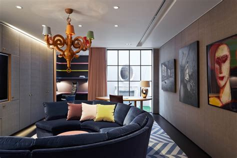 design hotel notting hill notting hill townhouse by suzy hoodless archiscene