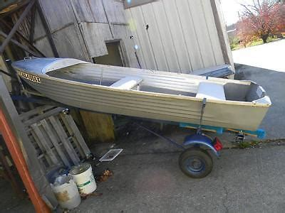 12ft jon boat with trailer 12ft aluminum boat with trailer boats for sale