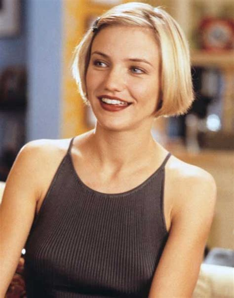 hairstyles cameron diaz bob cameron diaz bob haircut the best short hairstyles for