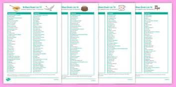 best book list ks2 book list pack