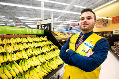 how did walmart get cleaner stores and higher sales it