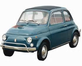 La Fiat 500 Nuova Fiat 500 Nextlife