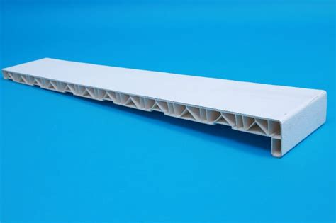 Upvc Window Sill Pvc Window Sills Winstar 174 Upvc Profiles India