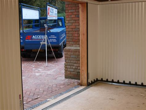 Access Overhead Door Sliding Garage Doors Access Garage Doors