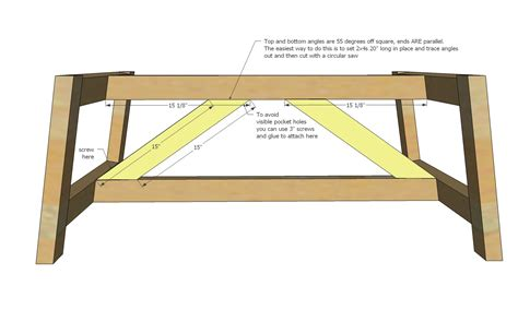 woodworking plans coffee tables quick woodworking projects