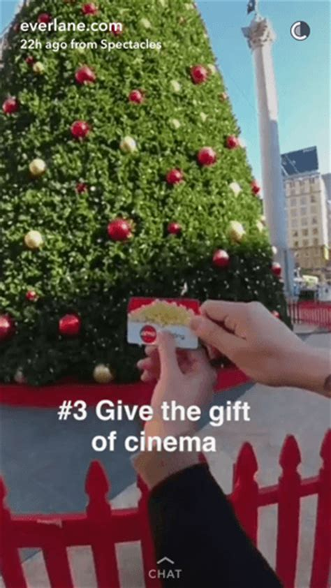 Everlane Gift Card - 4 ways to promote your products on social media helen owen marketing enterprises