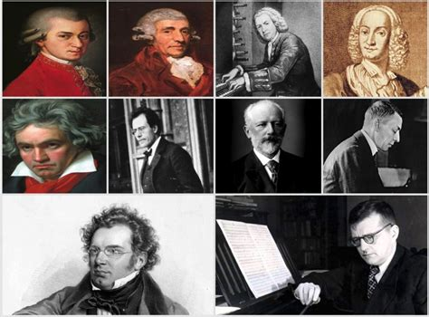 composer of my composer comparison a survey of the achievements of my