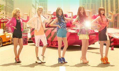 dance tutorial f x hot summer k pop summer songs you should have in your playlist