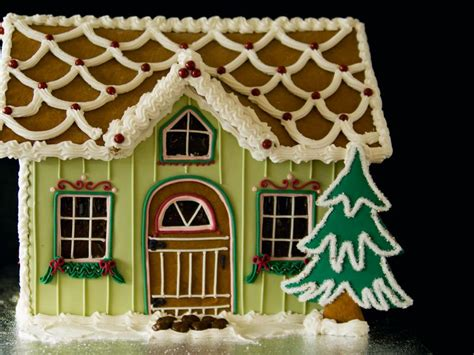 how to design a gingerbread house gallery of cake designs slideshow