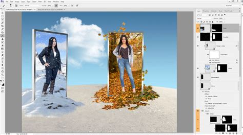 out of bounds tutorial photoshop cs5 take reflections out of bounds photoshop creative
