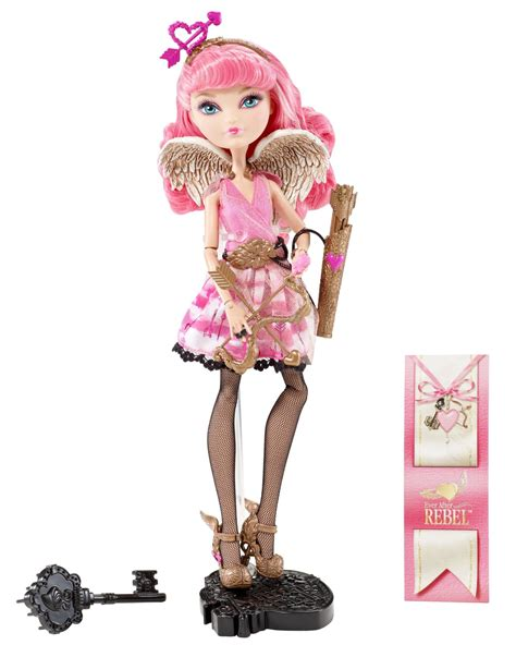high c a cupid doll free after high ca cupid coloring pages