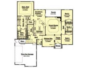 2300 sq ft house plans 2300 sq ft house plan magnolia place 23 001 315 from