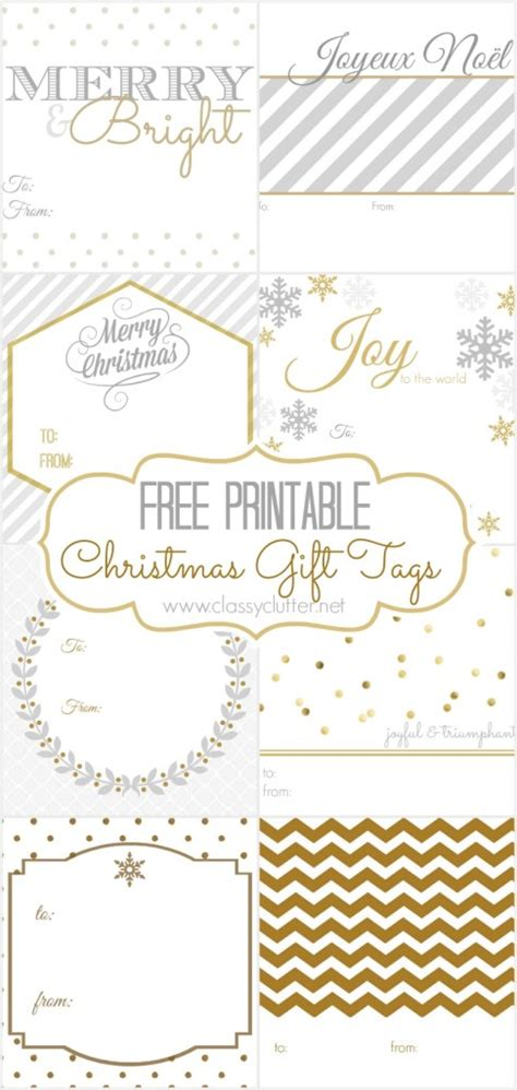 free gift tags 8 printable designs maintenance mode