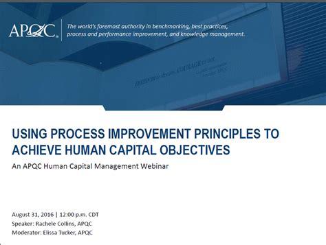 Mba Human Capital Competitin by Bi User