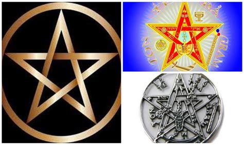 imagenes de estrellas satanicas estrella de cinco puntas 191 qu 233 significa
