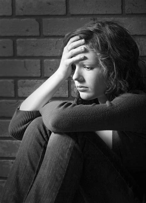 Solteira Procura: Depressão, tristeza, angústia e