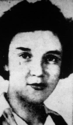 Marian Louise Baker (1928-1950) - Find A Grave Memorial