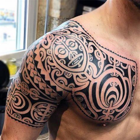 maori tribal tattoos for men 100 maori designs for new zealand tribal ink
