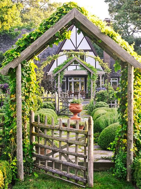 Arbor Garden Cottages 276 Best Images About Gardens On Terraced