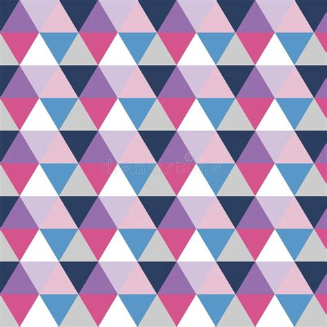 Pattern Romb Vector | print romb pattern triangle texture stock vector image