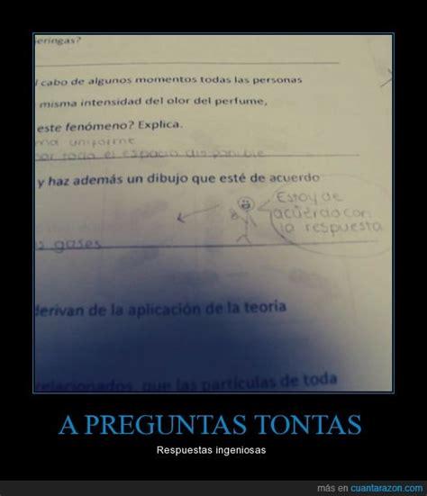 preguntas tontas en español 161 cu 225 nta raz 243 n a preguntas tontas
