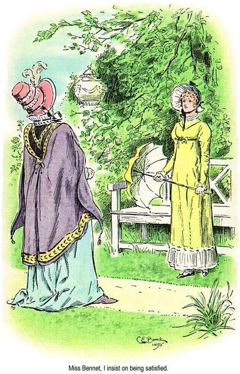 Pride And Prejudice Pemberley by Jane Austen Pride And Prejudice Index Of Characters