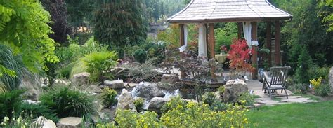 Landscape Pictures Calgary Landscapes Calgary Landscape Design And Construction