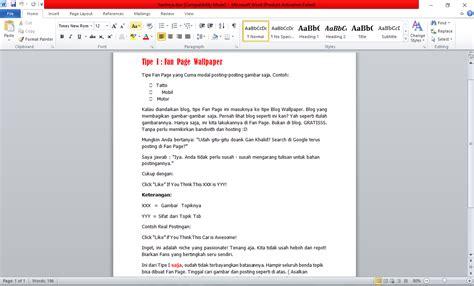 html tutorial docx cara merubah file pdf menjadi word doc docx tanpa