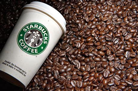 Coffee Bean Starbucks starbucks challenge february 2015 bits bots biomarkers blawg
