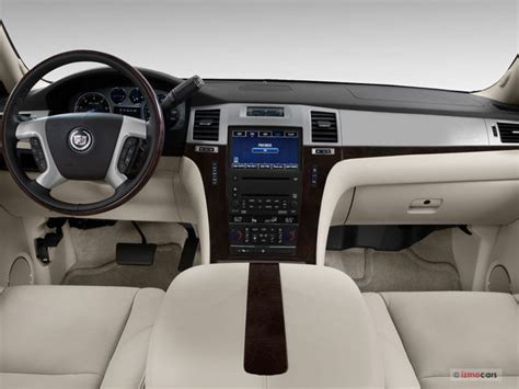 2013 Cadillac Escalade Interior by 2013 Cadillac Escalade Interior U S News World Report