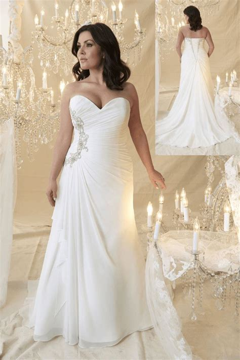 wedding dresses size 16 88 best images about plus size wedding dresses on