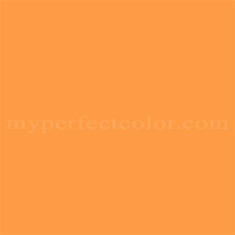 what color is a ripe mango valspar 204 5 ripe mango match paint colors myperfectcolor